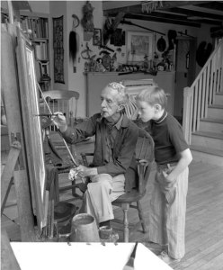 Norman Rockwell Museum: http://www.nrm.org/